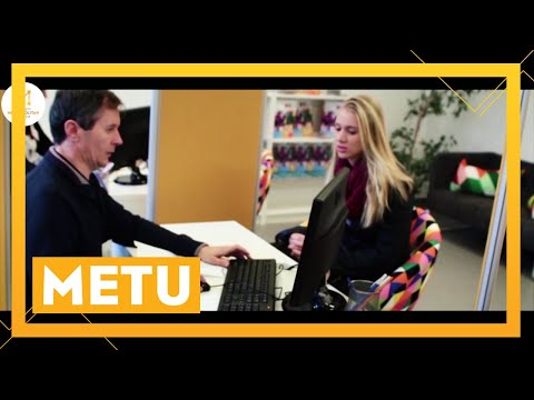 Budapesti Metropolitan Egyetem - Team video