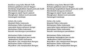 MARS IHAMAFI INDONESIA