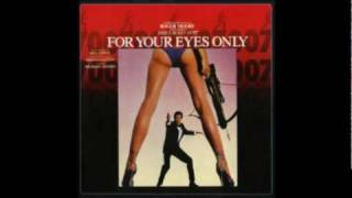 For Your Eyes Only [Remastered] - For Your Eyes Only