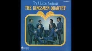 """Reunion In Heaven"" - Kingsmen Quartet (1969)"