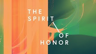 """The Spirit of Honor"" with Jentezen Franklin"