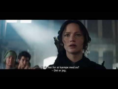 The Hunger Games: Mockingjay, Part 1 (International TV Spot 2)