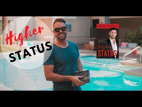 Higher Status Audiobook | Jason Capital Book Review