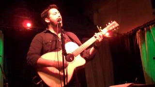 JT Spangler -- Rendezvous (new song!)