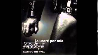 Accept - Losers and Winners (Sub. español)