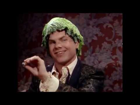 , title : 'Kids in the Hall: Cabbage Head - Restaurant