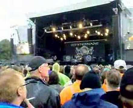 Whitesnake<br>Still Of The Night