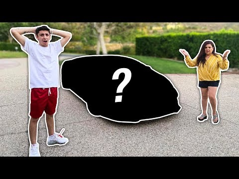 I wrapped my lamborghini & THIS was their reaction...