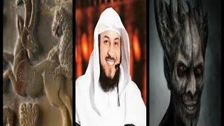هل تعلم |  قصة سليمان مع الجن  - سبحان الله