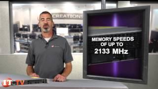HPE Proliant DL360 Gen9 Review