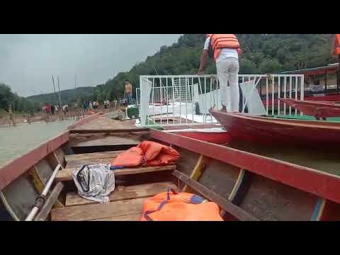 Kapal Karam di Danau PLTA Koto Panjang, 1 Orang Dikabarkan Tewas
