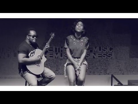 "Sevyn Streeter - ""Love in Competition"" Acoustic Performance"