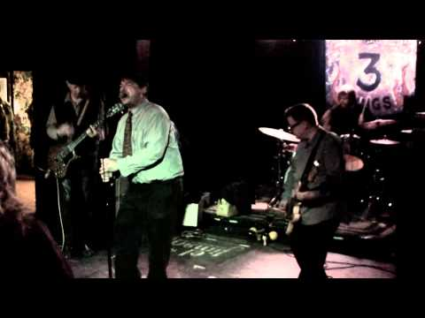 The Happy Daggers - Here's a Dream - 2013-01-26