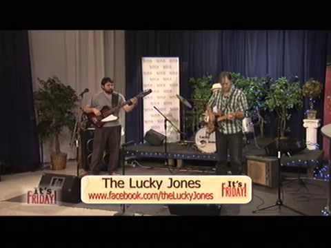 "The Lucky Jones ""Worried Life Blues"""