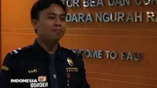 Indonesia Border Eps 92 : Petugas Dapatkan Informasi Ada Narkoba Dibawa Penumpang Part 03