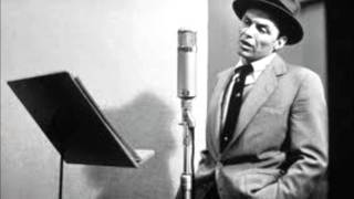 Frank Sinatra  The Single Man