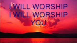 Praise And Worship Songs With Lyrics  With All I Am