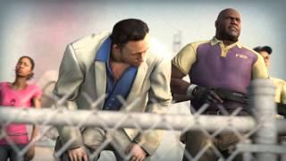 Left 4 Dead 2.Official Trailer. На русском