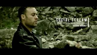 Social Scream – Organic Mindset Official Album Teaser