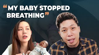 How My Baby Almost Died | Tell Me Your Story Ep.1