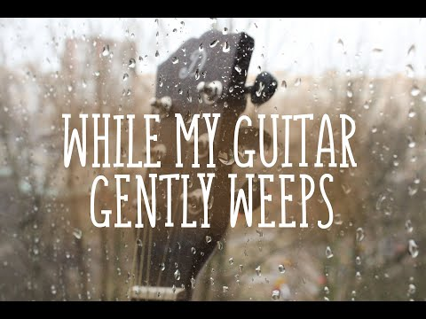 Roman Nicolaev - While my guitar gently weeps