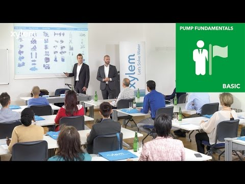 XLC classes: Pump Basic Training Course - YouTube