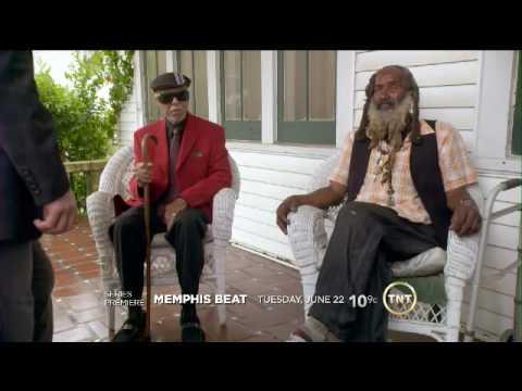 Memphis Beat Season 1 Promo 2