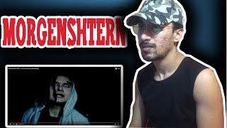 MORGENSHTERN - Hermit (Video by @diepeep) | REACTION