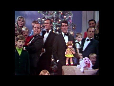 dean martin christmas show 1968 full episode - Perry Como Christmas Show