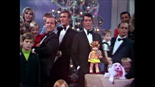 Dean Martin Christmas Show 1968 - FULL EPISODE