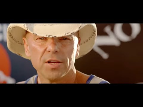 Kenny Chesney - Get Along Cover Image