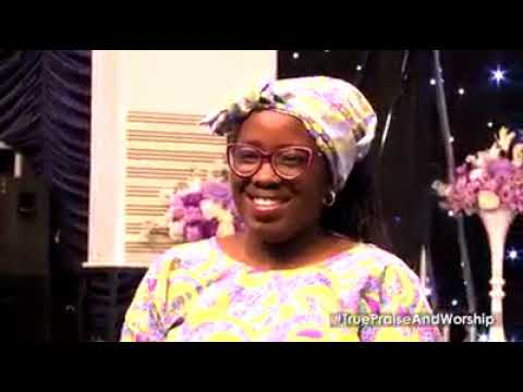 True Praise and Worship - Dr. Paul Enenche