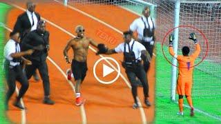 Harmonize Alivyomshangilia Kaseja Kwa Ushindi Wa Tanzania VS Burundi