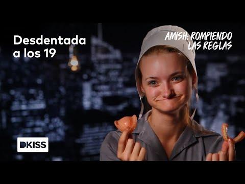 Sin Dientes a Los 19:  El Ritual Amish Más Duro
