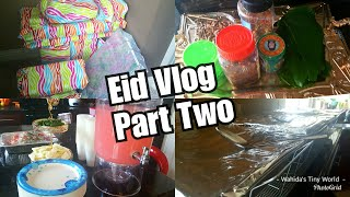 Sylheti Eid Vlog Part Two|EID Vlog 2018|EID Ul FITOR|Sylheti Channel