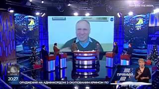 СТАТКЕВИЧ: Захищати суверенітет Білорусі зі зброєю готові понад 1 млн  людей