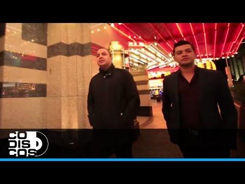 Me Caso Contigo (video Lyric) Oficial