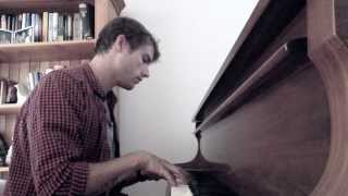 "Jon McLaughlin LIVE ""Indiana"" Video Dedication - Pledge Campaign"