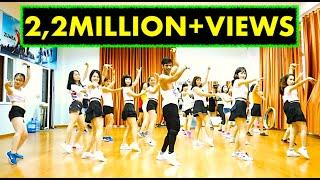 🔥DILBAR   Bollywood Zumba Fitness🔥 Satyameva Jayate   John Abraham   Neha Kakkar   Dance Cover
