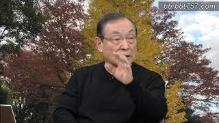 日産自動車/東京地検特捜部がカルロス・ゴーン会長とグレッグ・ケリー代表取締役を金融商品取引法違反容疑で逮捕。取締役会で両容疑者を解任。【大前研一ライブ#964】
