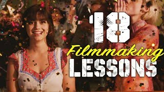 18 Lessons From Making An $8000 Feature Film