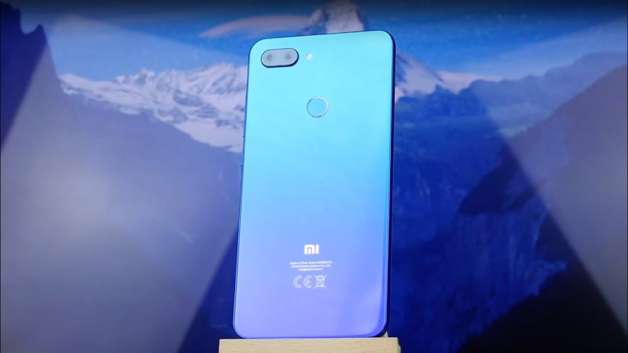 Купить Xiaomi Mi 8 Lite 4 64Gb (Dream Blue) Официальная международная  версия по низкой цене в Киеве, Харькове, Одессе, Днепре, Николаеве,  Запорожье, Украине ... 3d76c2451d6