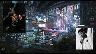 Fragancia 4th Level (feat. Zion, Jowell) [Mania Edited] By Randy 'Nota Loca'