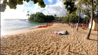 Experiencing Paradise Cove [FULL LUAU] - HAWAII 2019