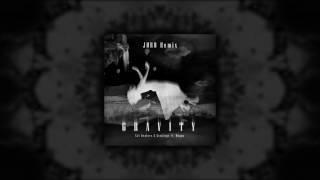 Cat Dealers & Evokings feat Magga - Gravity (JØRD Remix)