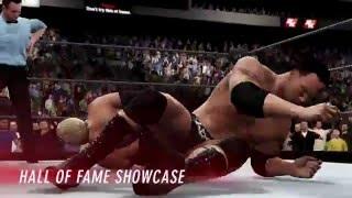 VideoImage1 WWE 2K16