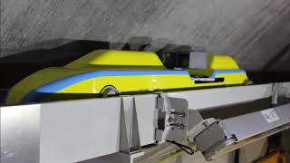 新名神高速道路川西トンネル~猪渕トンネル間道路照明設備工事工事概要