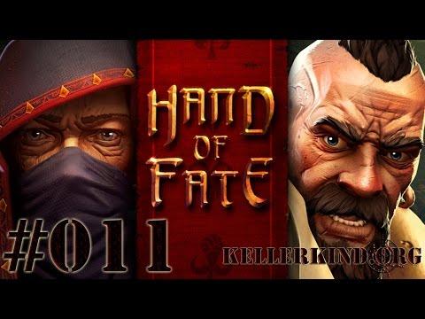 Hand of Fate [HD] #11 – Der Kraken wurde erweckt! ★ Let's Play Hand of Fate