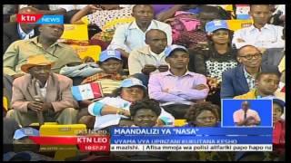 KTN Leo: Vigogo wa upinzani kukutana kesho Bomas of Kenya