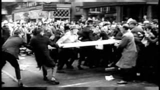 Dropkick Murphys- The Gauntlet